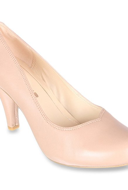8c0739958817 Buy Clarks Dalia Rose Nude Stiletto Pumps for Women at Best Price ...