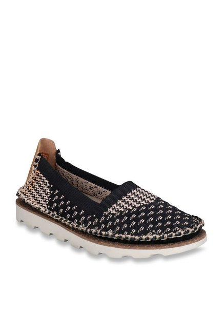 cdac86df537 Buy Clarks Damara Evie Black Casual Shoes for Women at Best Price ...