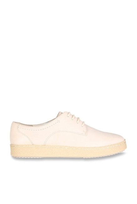 8ebf6315128 Buy Clarks Lillia Lola Blush Pink Derby Shoes for Women at Best ...