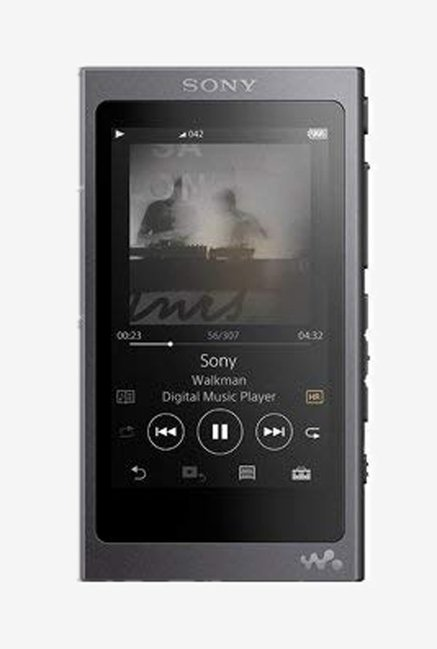 Sony NW A46HN 32 GB MP3 Walkman Player  Black