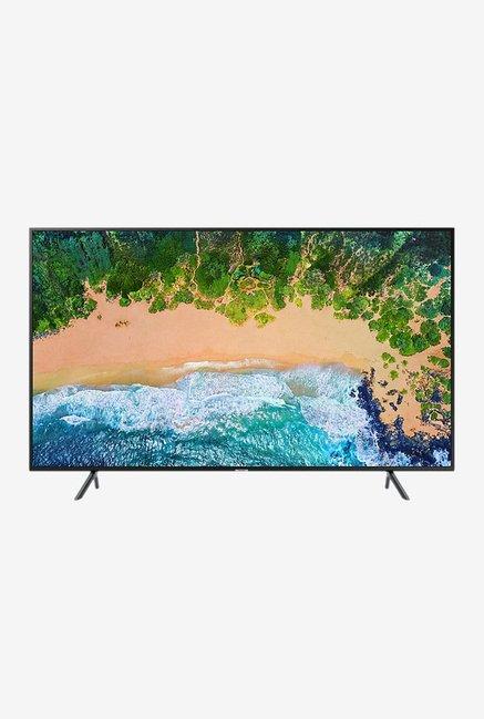 Samsung Series-7 43NU7100 109.22 cm (43 inch) Smart 4K Ultra
