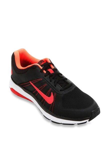 526f3b4cb67 Buy Nike Dart 12 MSL Black Running Shoes for Men at Best Price ...