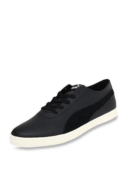Buy Puma Urban SL SD Black Sneakers for