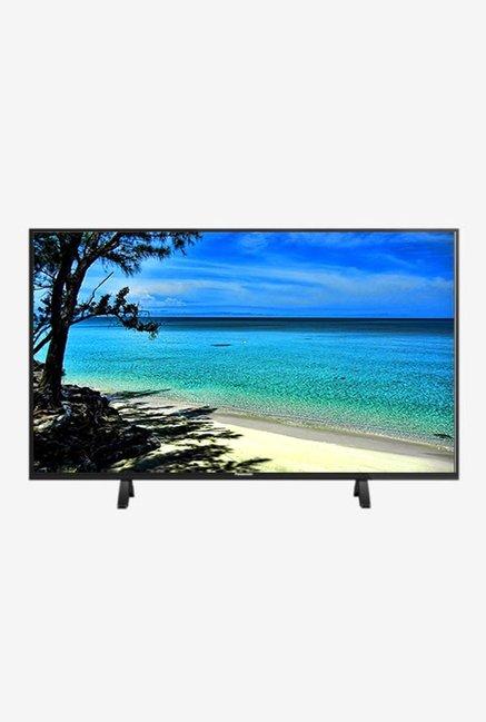 Panasonic 108 cm (43 Inches) Smart Ultra HD 4K LED TV TH-43FX600D (Black)