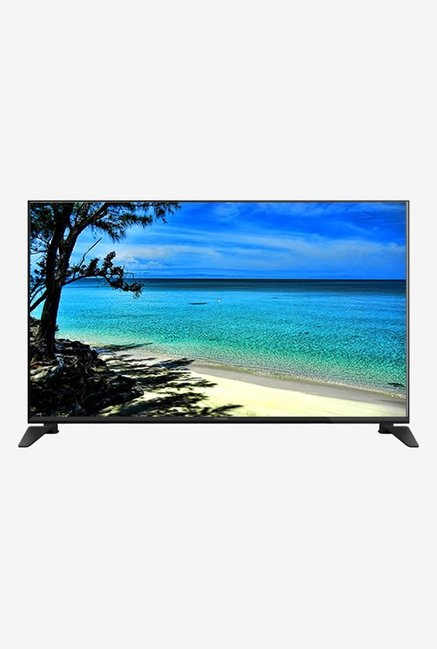 3b490666925f89 Panasonic TH-43FS600D 108 cm (43 inches) Smart Full HD LED TV (Black)