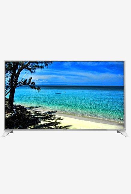 Panasonic TH-49FS630D 123 cm (49 inches) Smart Full HD LED TV (Silver)