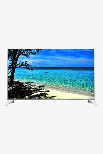 Panasonic 108 cm (43 Inches) Smart Full HD LED TV TH-43FS630D (Silver)