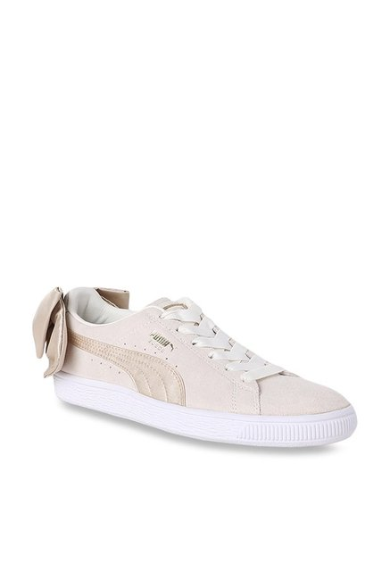 Buy Bow For Puma Sneakers At Price Women Marshmallow Varsity Best 7g6vYfby