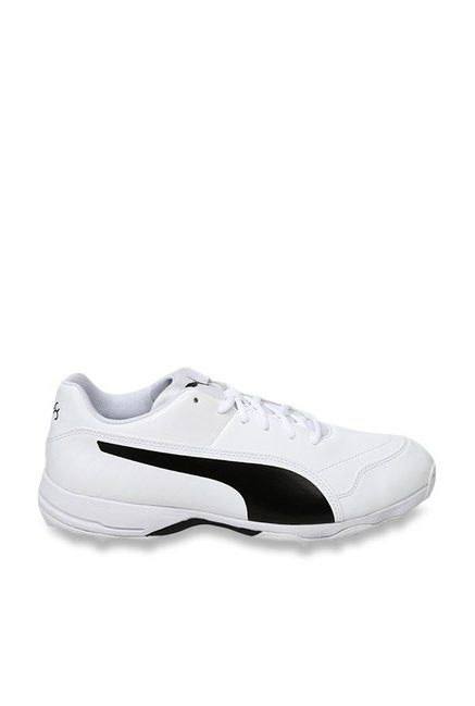 Buy Puma evoSPEED One8 R White Cricket