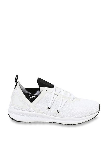 Buy Puma Ignite Ronin White Running Shoes for Men at Best Price ... 0c06281e3
