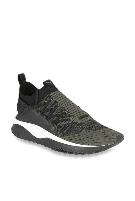 Buy Puma TSUGI Jun Escape Forest Night Sneakers for Men at Best Price    Tata CLiQ 7929bedf0