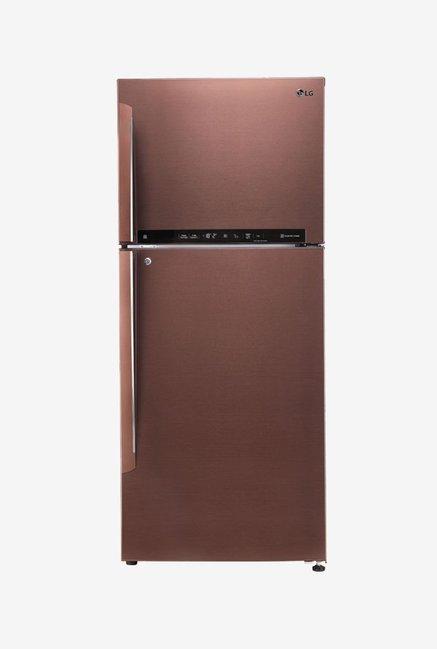 Buy LG GL-T432FASN 437 L Inverter 4 Star Frost Free