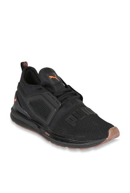 Running Shoes Puma Ignite Limitless 2 Unrest Puma Black Fir