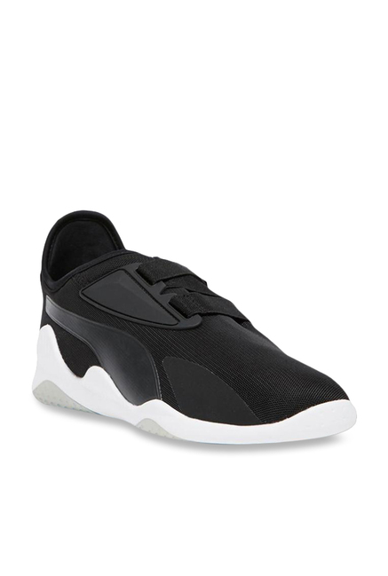 les ventes chaudes 5d2dd 61060 Buy Puma Mostro Black Sneakers for Men at Best Price @ Tata CLiQ