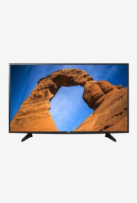 a557bea36d8 Buy LG 43LK5260PTA 108 cm (43 inches) Full HD LED TV (Black ...