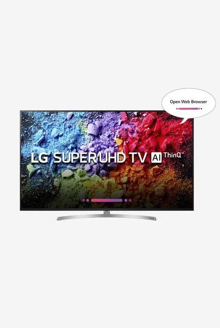 92787461b Buy LG 75SK8000PTA 190 cm (75 inches) Smart 4K Ultra HD LED TV ...