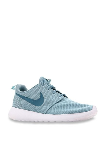 sale retailer 66a77 2eec7 Buy Nike Roshe One Turquoise Running Shoes for Men at Best ...