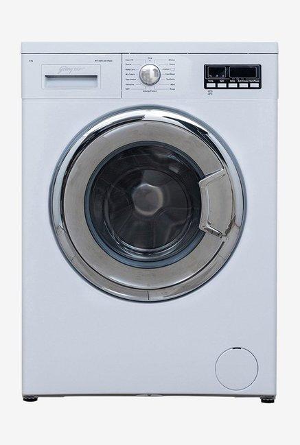 Godrej WF EON 600 PAEC 6 kg Fully Automatic Front Loading Washing Machine  White