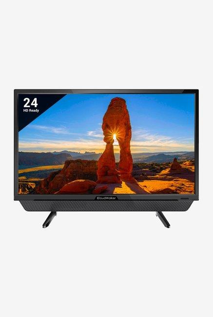 CloudWalker Spectra 24AH22T 60 cm  24 inch  HD Ready LED TV  Black