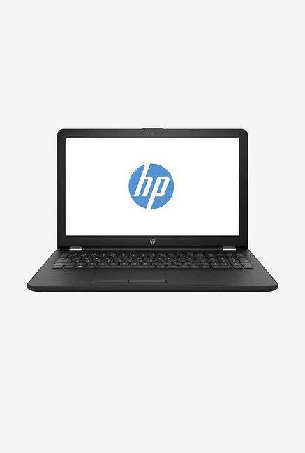 HP Notebook 15 BS658TU  i3 7th Gen/4 GB/1TB/39.62cm 15.6 /DOS/INT  Sparkling Black