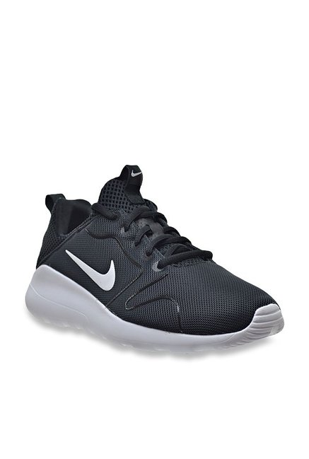 newest 9d224 9a570 Buy Nike Kaishi 2.0 Navy Running Shoes for Men at Best Price   Tata CLiQ