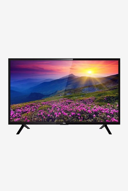 TCL 28 Inches HD Ready LED TV (28D2900, Black)