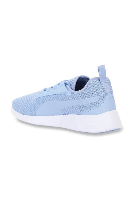 Buy Puma ST Trainer Evo V2 Sky Blue Training Shoes for Women at Best ... 97aa65eaa