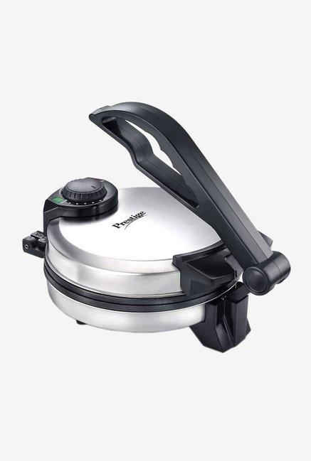 Prestige 41034 PRM 5.0 900W Roti Maker (Black/Silver)