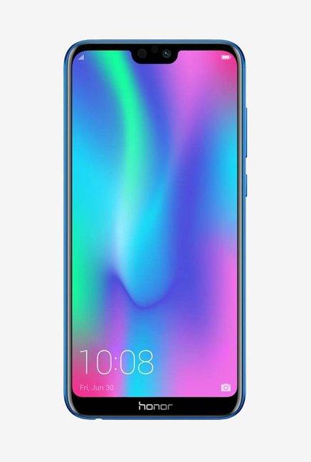 Honor 9N 32 GB (Sapphire Blue) 3 GB RAM, Dual SIM 4G