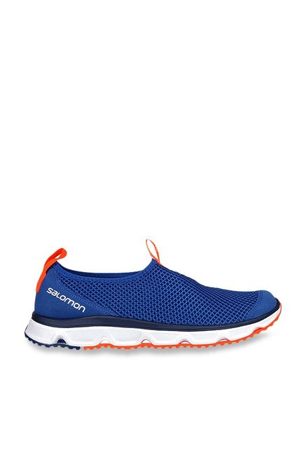 Chaussures de Trail Femme SALOMON RX MOC 4.0 W