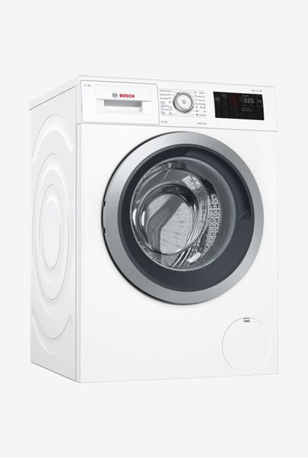 Bosch WAT28660IN 8 kg Fully Automatic Front Load Washing Machine  White
