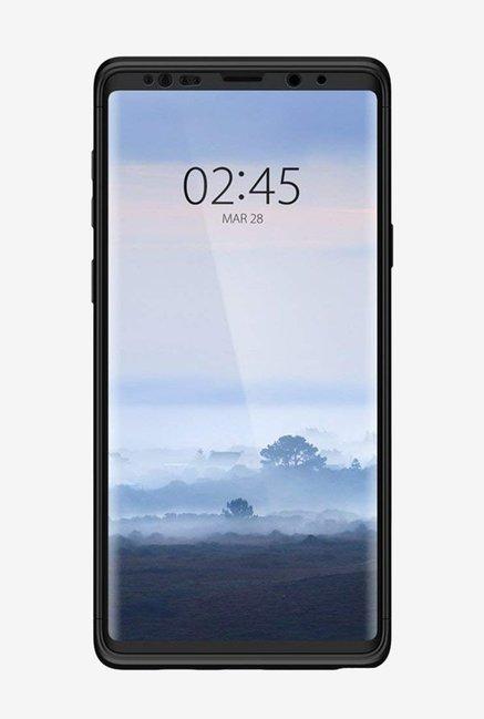 classic fit 96c3e e0c05 Buy Spigen Thin Fit 360 Case for Samsung Galaxy Note 9 - Black ...