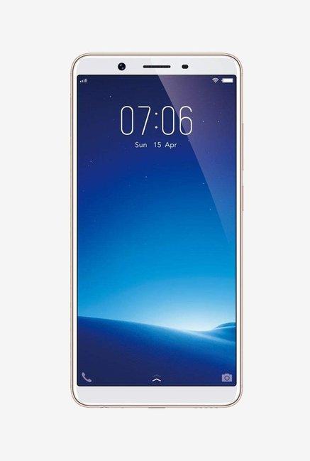 Vivo Y71i 16 GB (Gold) 2 GB RAM, Dual SIM 4G