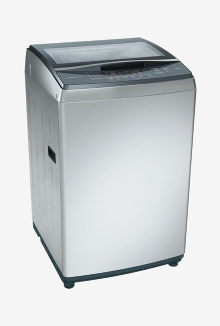 BOSCH WOA702S0IN 7KG Fully Automatic Top Load Washing Machine
