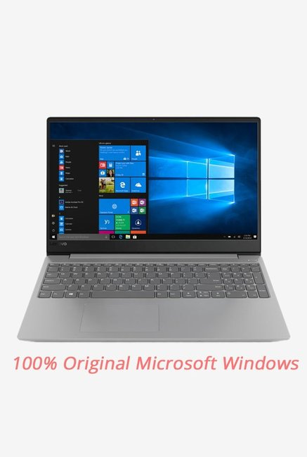 Lenovo Ideapad 330 81F500BVIN  8th Gen i7/8  GB/1 TB/39.62cm 15.6 /W10  Platinum Grey