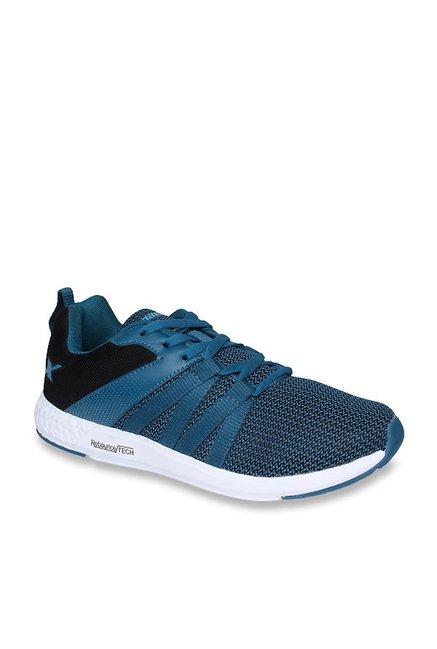 Sparx Blue   Black Running Shoes
