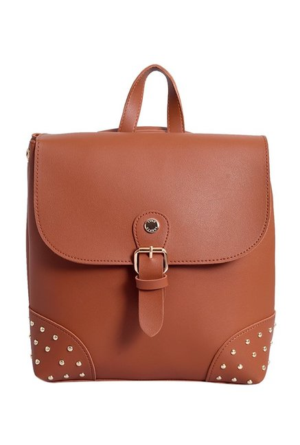 9343f1b25 Women Lino Perros Backpacks Price List in India on May