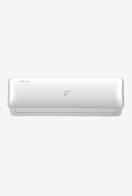 fb476c0ea94 Buy Voltas 1.0 Ton Inverter 3 Star 123V DZU2 Split AC Online At Best Price    Tata CLiQ