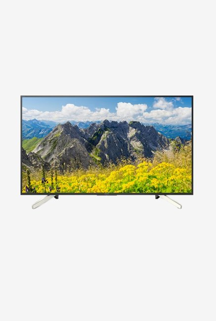 Sony KD-65X7500F 164 cm (65 Inches) Smart 4K Ultra HD LED TV (Black)