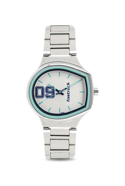 Fastrack 6175SM01 Varsity Analog Watch for Women