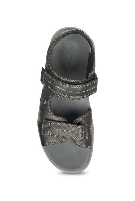 1258b27b822 Buy Clarks Brixby Shore Navy Floater Sandals for Men at Best Price ...