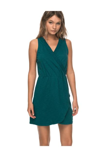 ROXY Womens I Knew from U Strappy Dress
