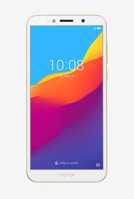 Honor 7S 16  GB  Gold  2  GB RAM, Dual SIM 4G