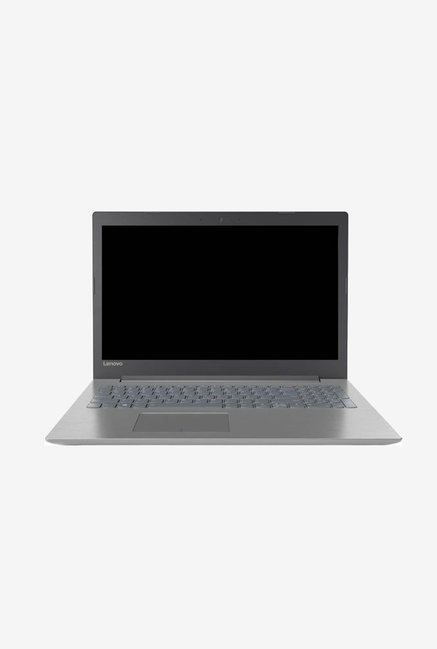 Lenovo IdeaPad 80XH022HIN  6th Gen i3/4  GB/1 TB/39.62 cm 15.6 /DOS  Onxy Black