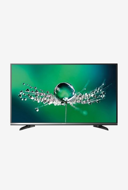 Panasonic 101 cm (40 Inches) Full HD LED TV 40F201DX (Black)