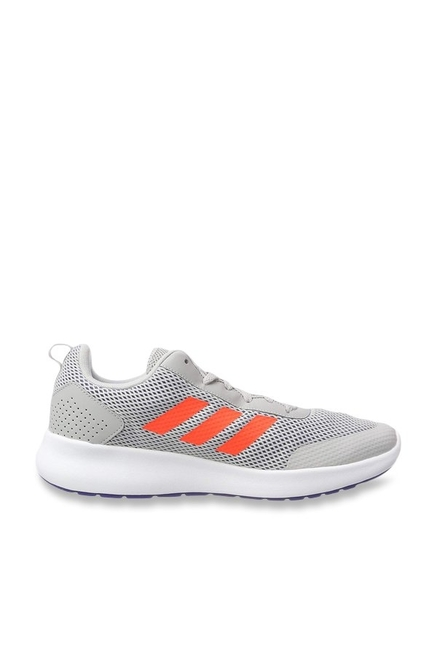 info for 6d4d4 207c7 Buy Adidas Element Race Light Grey Running Shoes for Men at ...