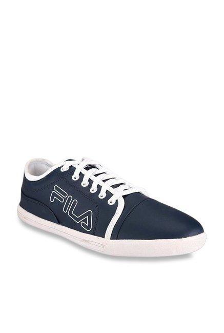 Buy Fila Lavadro IV Navy Sneakers for