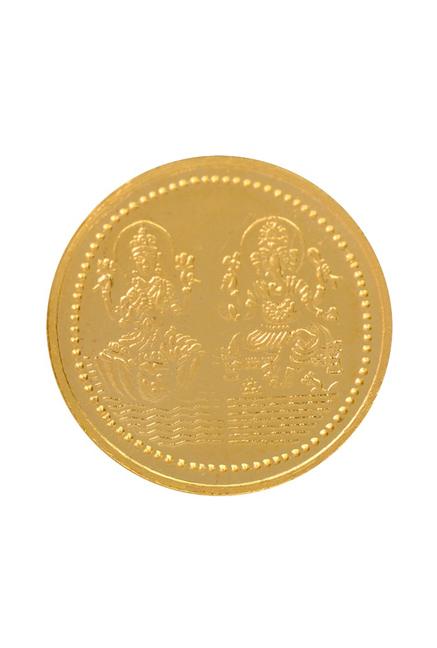 24k gold coin price
