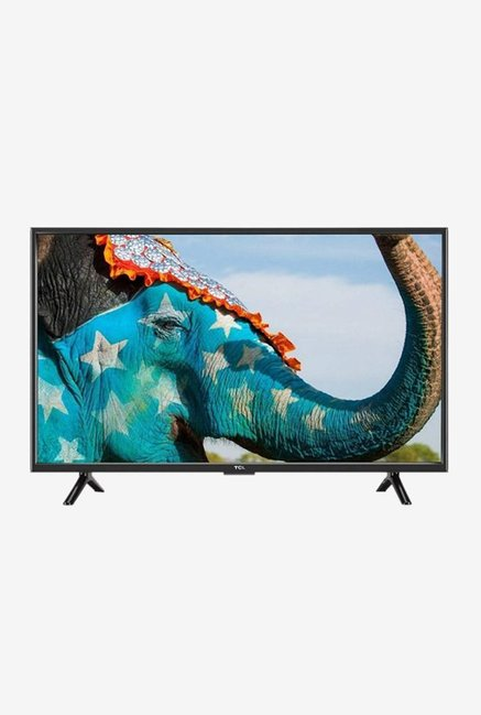 TCL 81 cm (32 Inches) HD Ready LED TV 32G300 (Black) (3 Year Warranty)