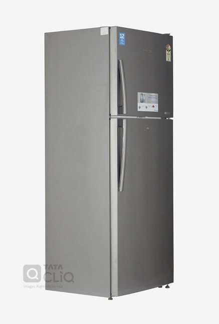 8b694a46e37 Voltas Beko RFF363IF 340 L Inv 3 Star Frost Free Double Door Refrigerator  with Store Fresh+